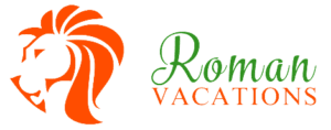 Roman Vacations logo