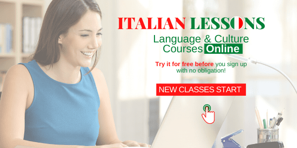 Expats in Rome Italian Lessons